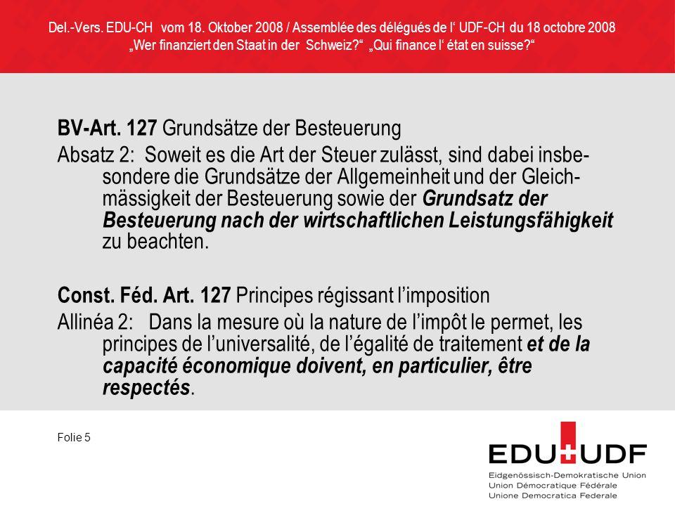 Del.-Vers.EDU-CH vom 18.
