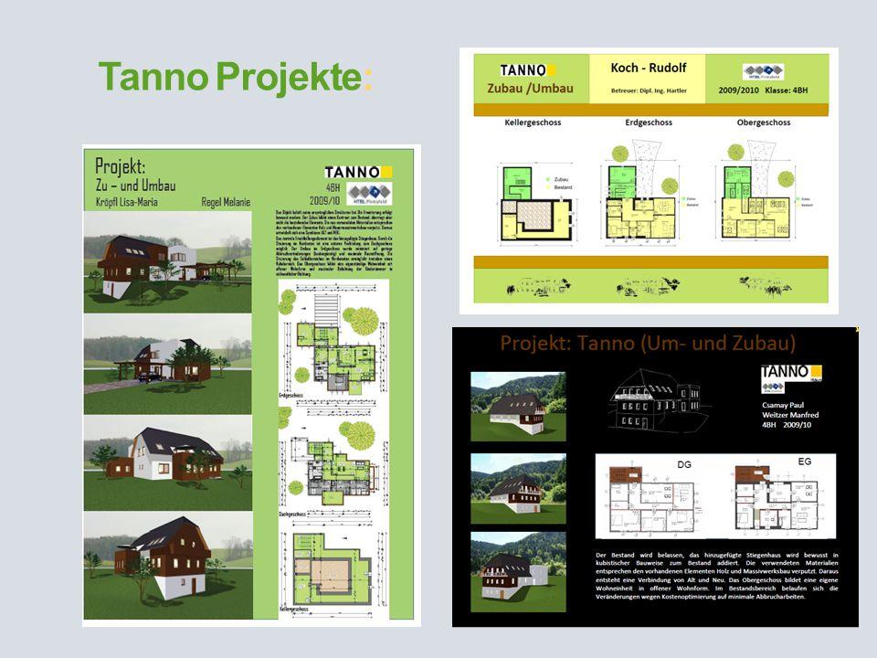 Wettbewerb Tanno 2009-10 Ziel: 1.Neustrukturierung der bestehenden Holzbauten im Joglland 2.Neubau eines Einfamilienwohnhauses im Joggland Ranking: 1.