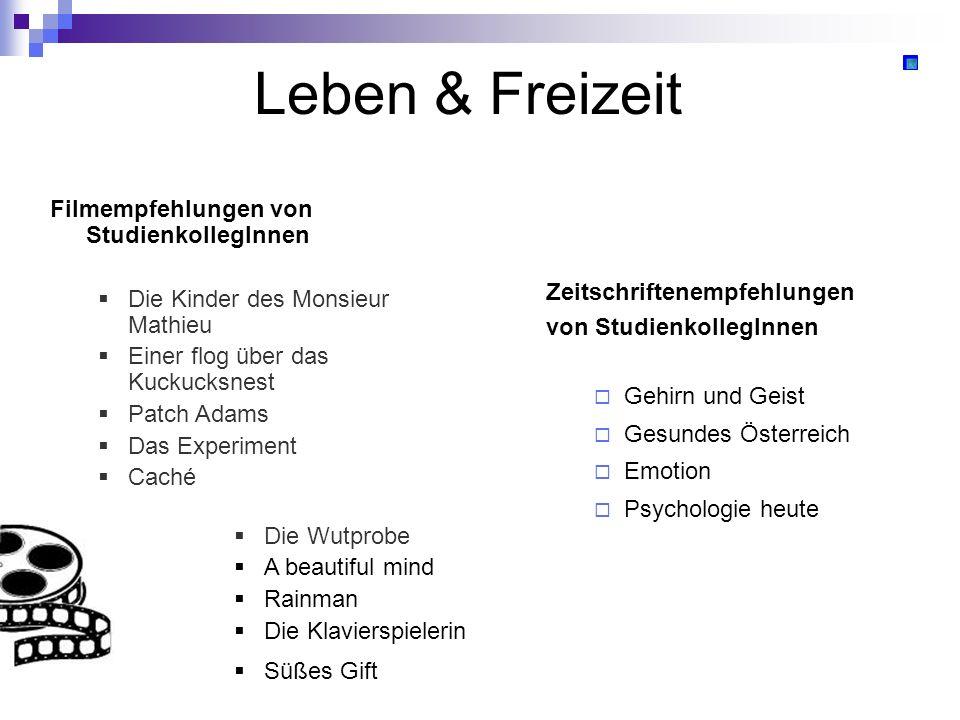 Leben & Freizeit Zeitschriftenempfehlungen von StudienkollegInnen Gehirn und Geist Gesundes Österreich Emotion Psychologie heute Die Wutprobe A beauti