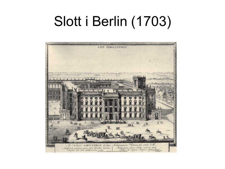 Slott i Berlin (1703)