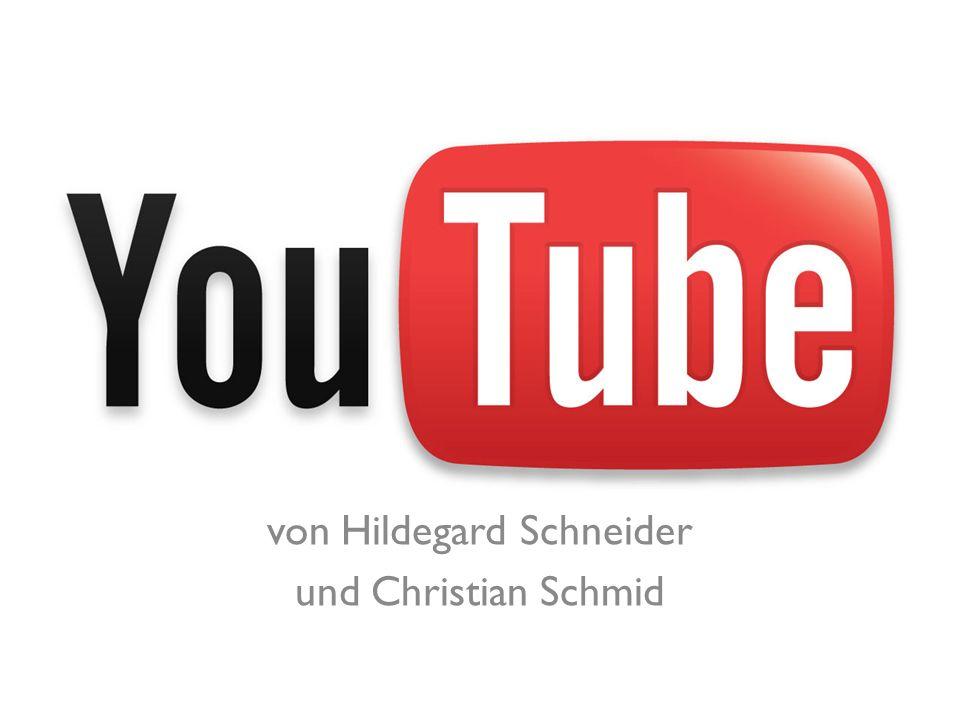 von Hildegard Schneider und Christian Schmid