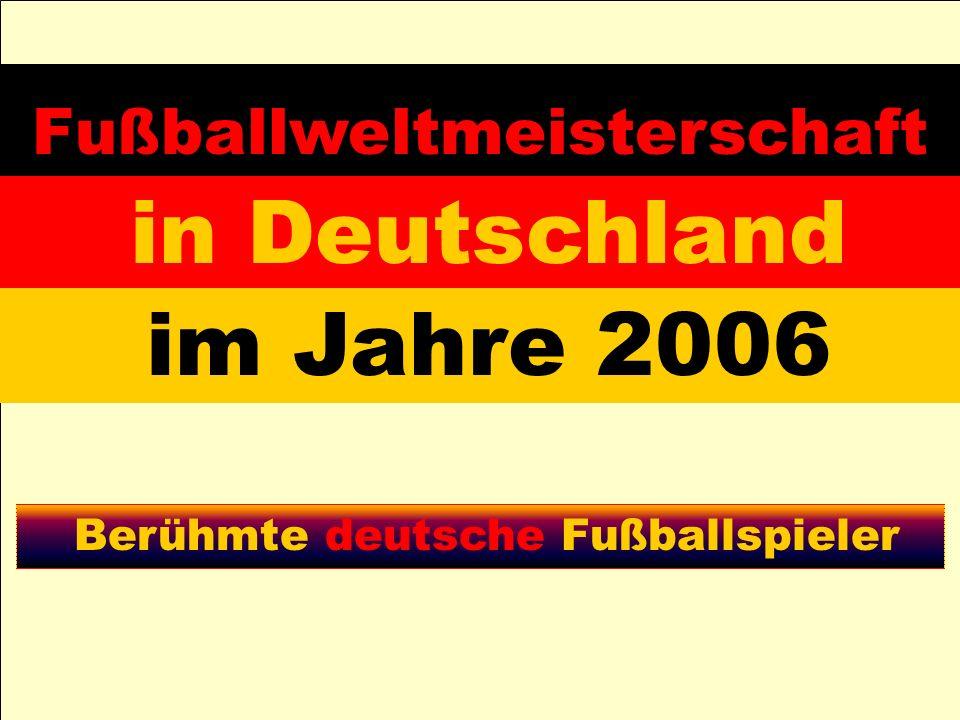 Miroslav Klose Stürmer Verein: Werder Bremen Geboren am 9.