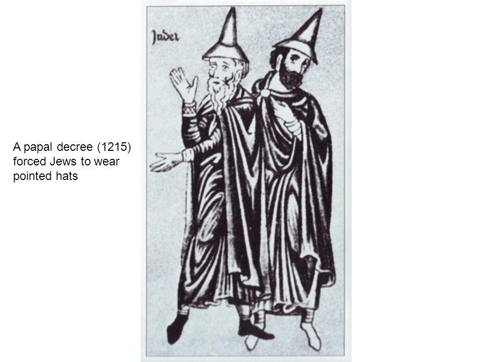 Jews being burned (1348)