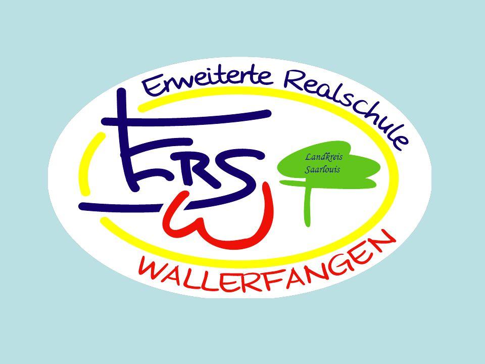 Halbtagsschule und Freiwillige Ganztagsschule mit Rhythmisiertem Unterricht Landkreis Saarlouis