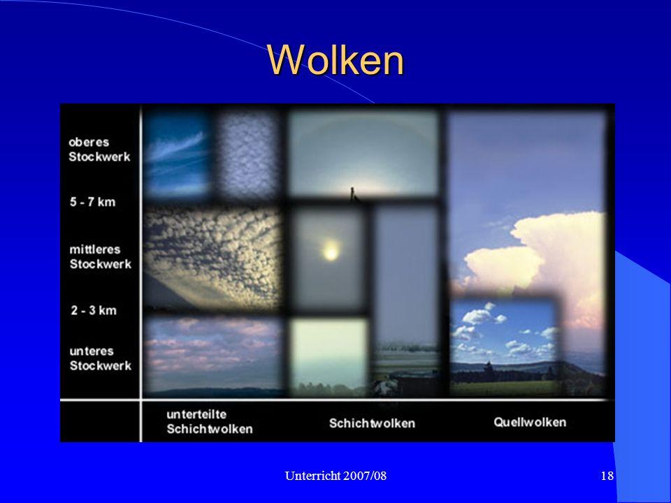 Unterricht 2007/0818 Wolken