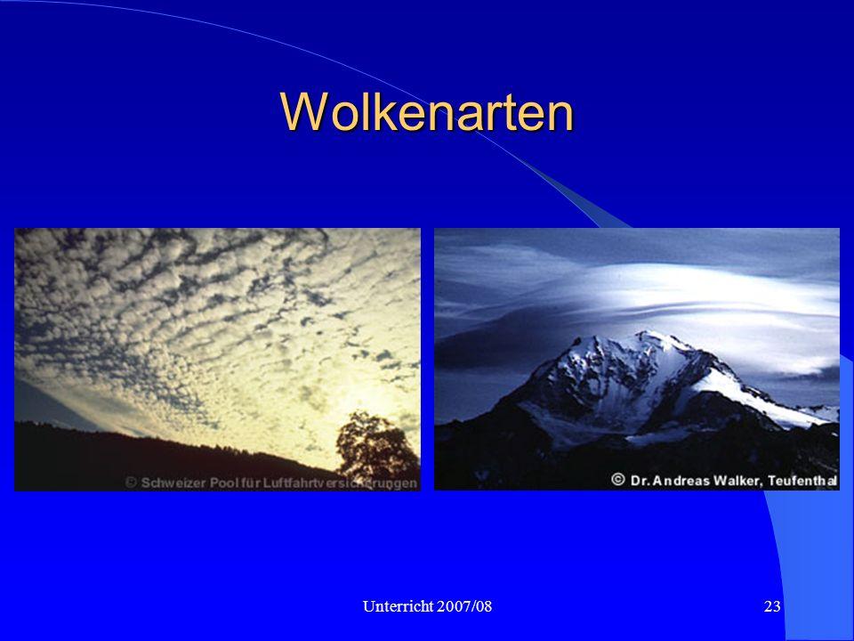 Unterricht 2007/0823 Wolkenarten