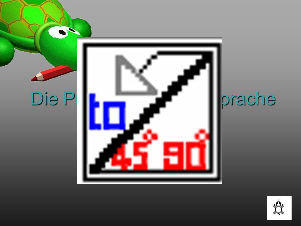 Die Programmierungssprache MSW LOGO