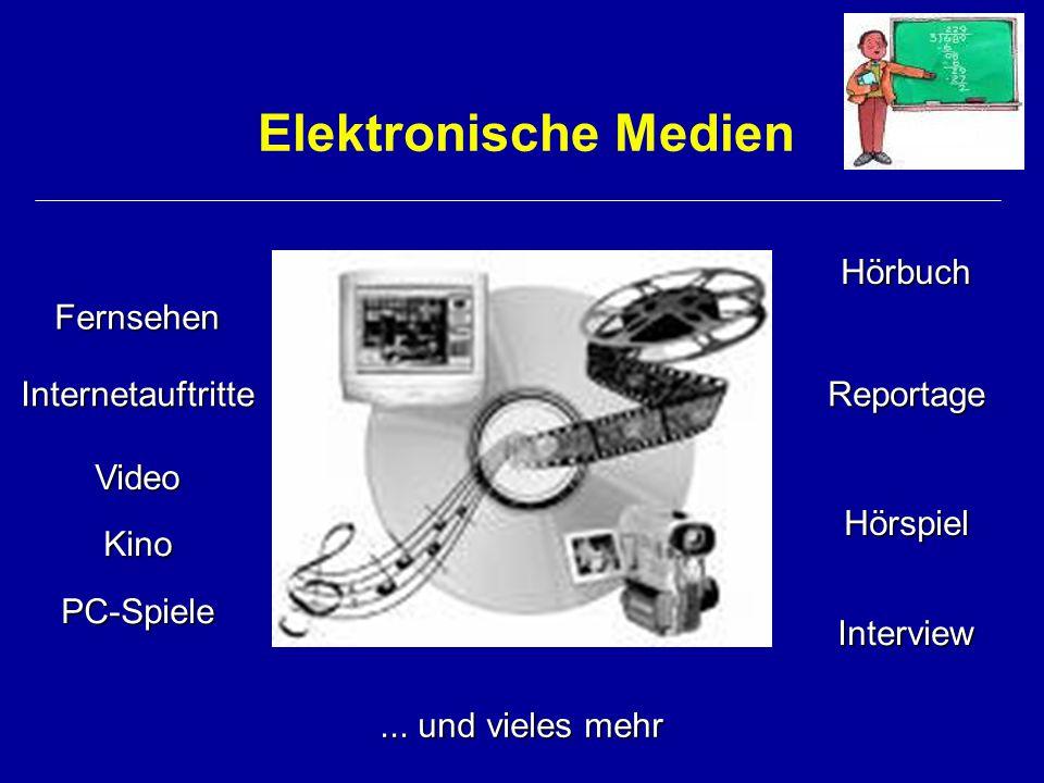 Klassische (Vorführ-) Medien Tageslichtprojektor Flip-Chart Dia-Projektor Gegenständliche Medien