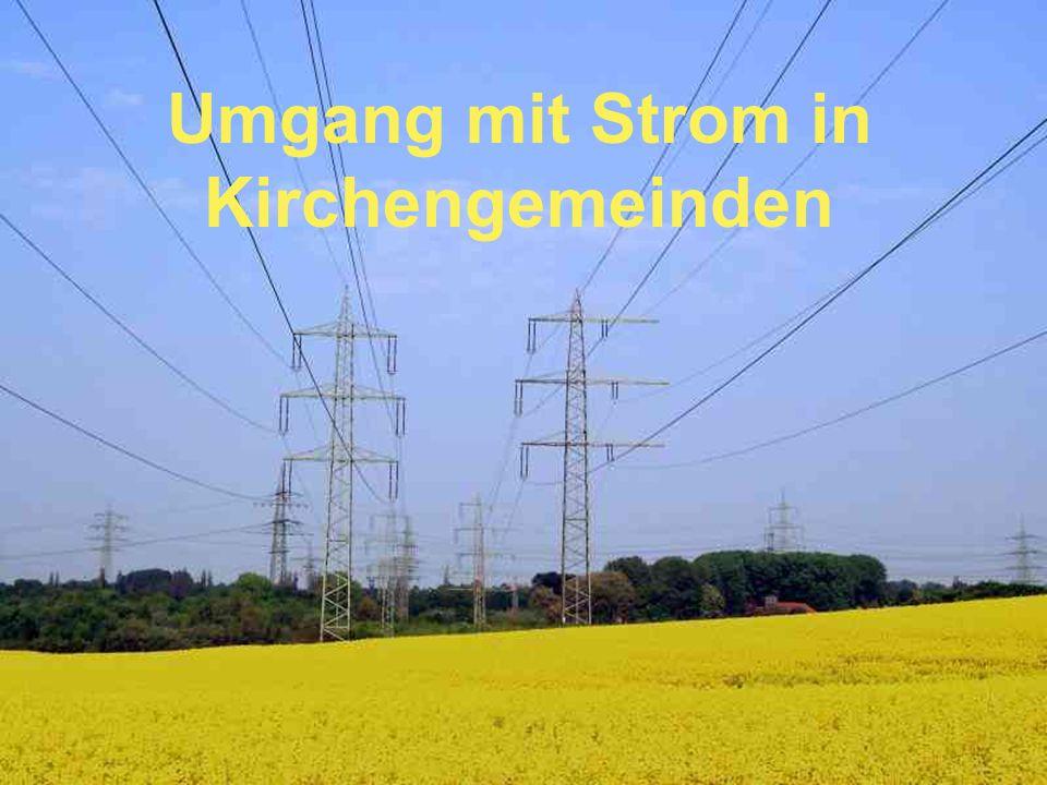 Stromerzeugung beratung umwelt bildung – Bernd Brinkmann 2