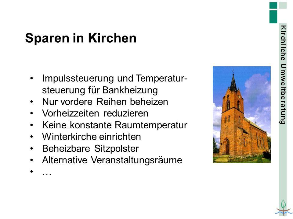 Thermische Solaranlagen Beispiel: Theologisches Studien- seminar der VELKD, Pullach