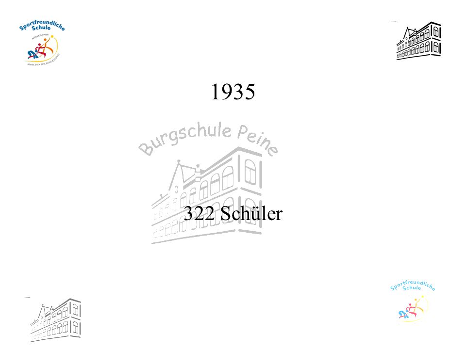 1935 322 Schüler