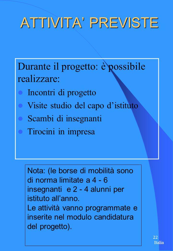 21 Tedesco Es ist möglich teilzunehmen, bevor stellt es die Bewerbung für einen Plan vor zu: Vor Säen (organisiert offiziell auf europäischem Stand, Vor Besuche