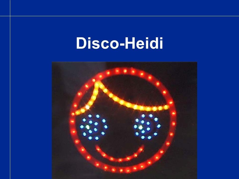 Disco-Heidi