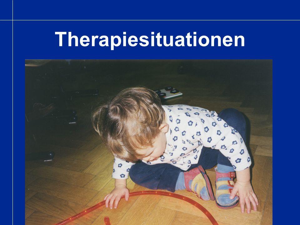 Therapiesituationen