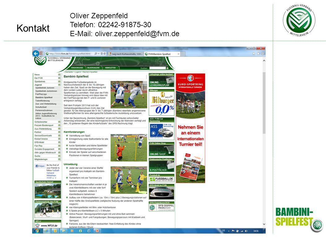Oliver Zeppenfeld Telefon: 02242-91875-30 E-Mail: oliver.zeppenfeld@fvm.de Kontakt