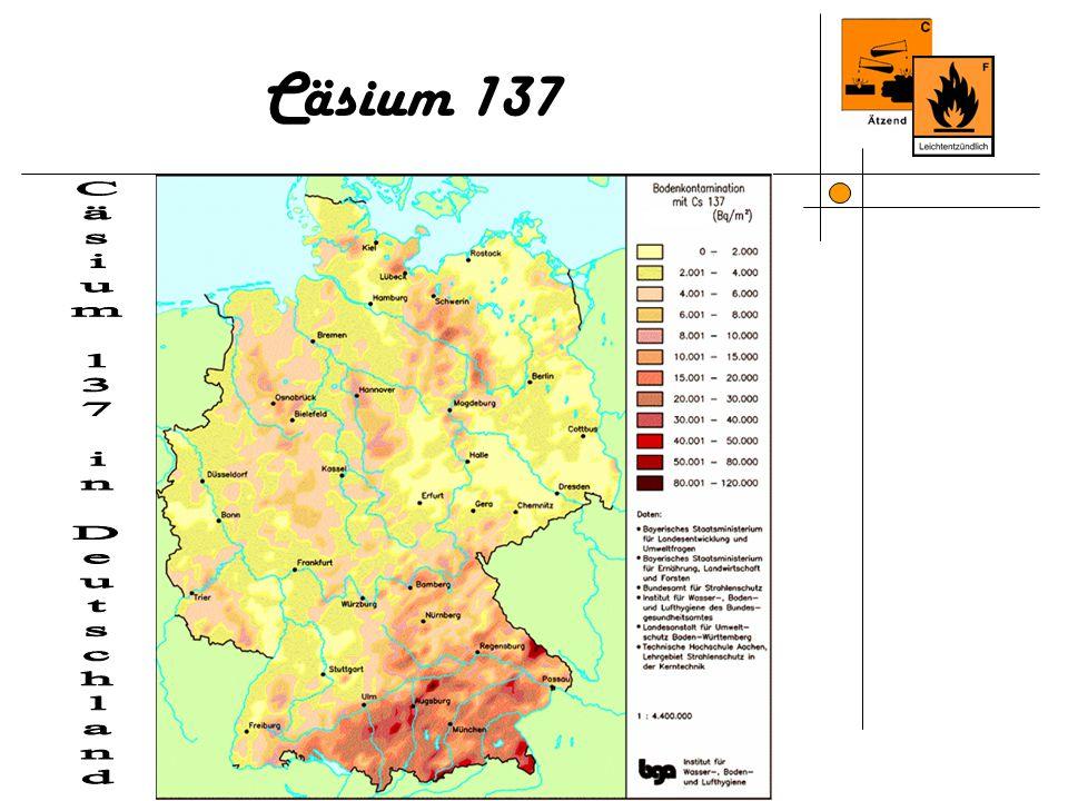 Cäsium 137