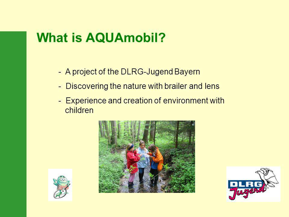 What is AQUAmobil.