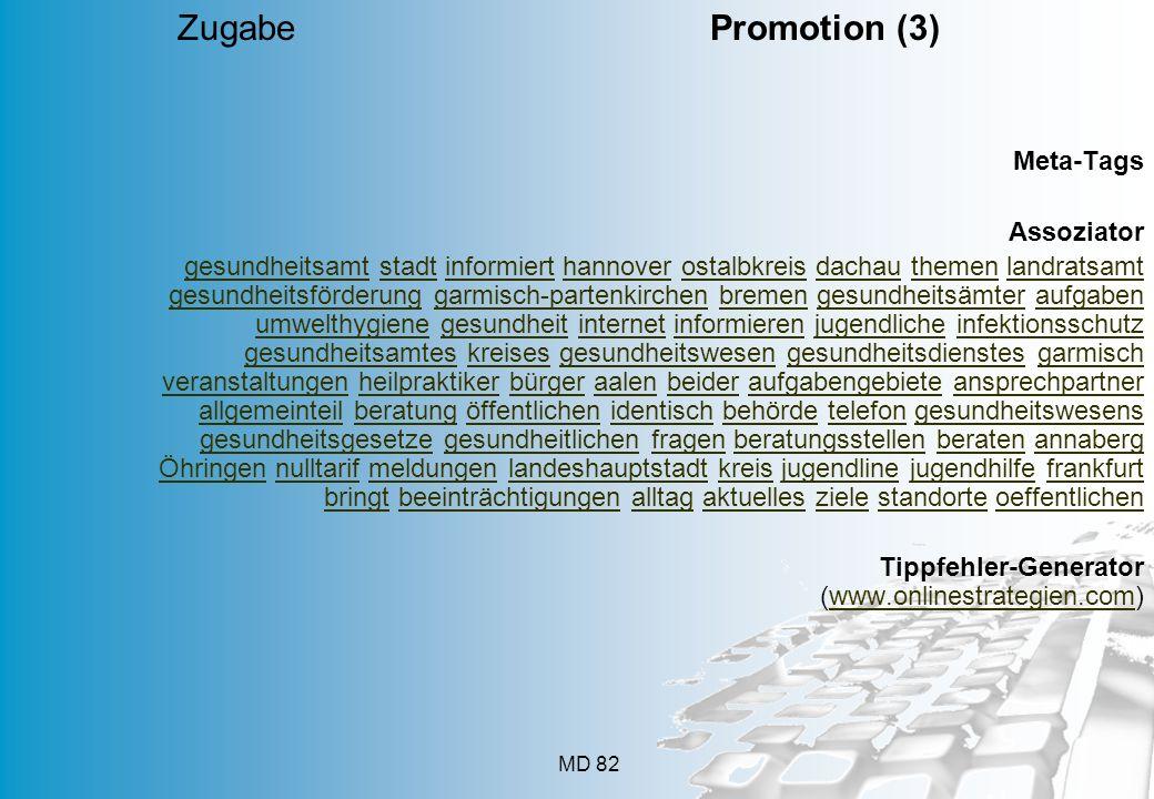 MD 82 Meta-Tags Assoziator gesundheitsamtgesundheitsamt stadt informiert hannover ostalbkreis dachau themen landratsamt gesundheitsförderung garmisch-