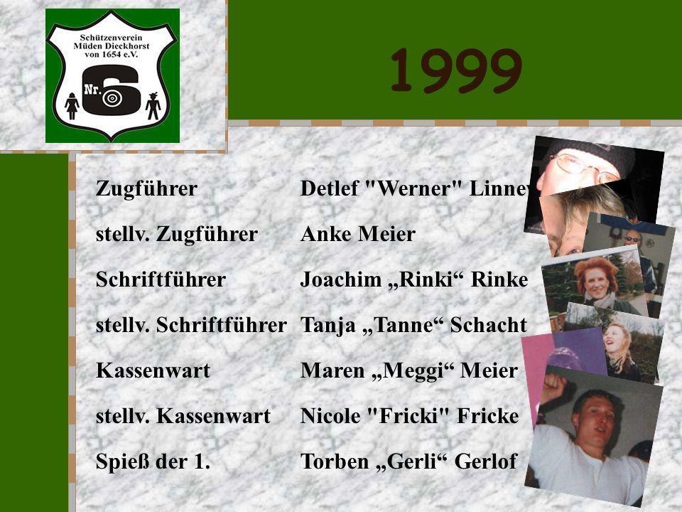 1998 Zugführer Detlef Werner Linneweh stellv.