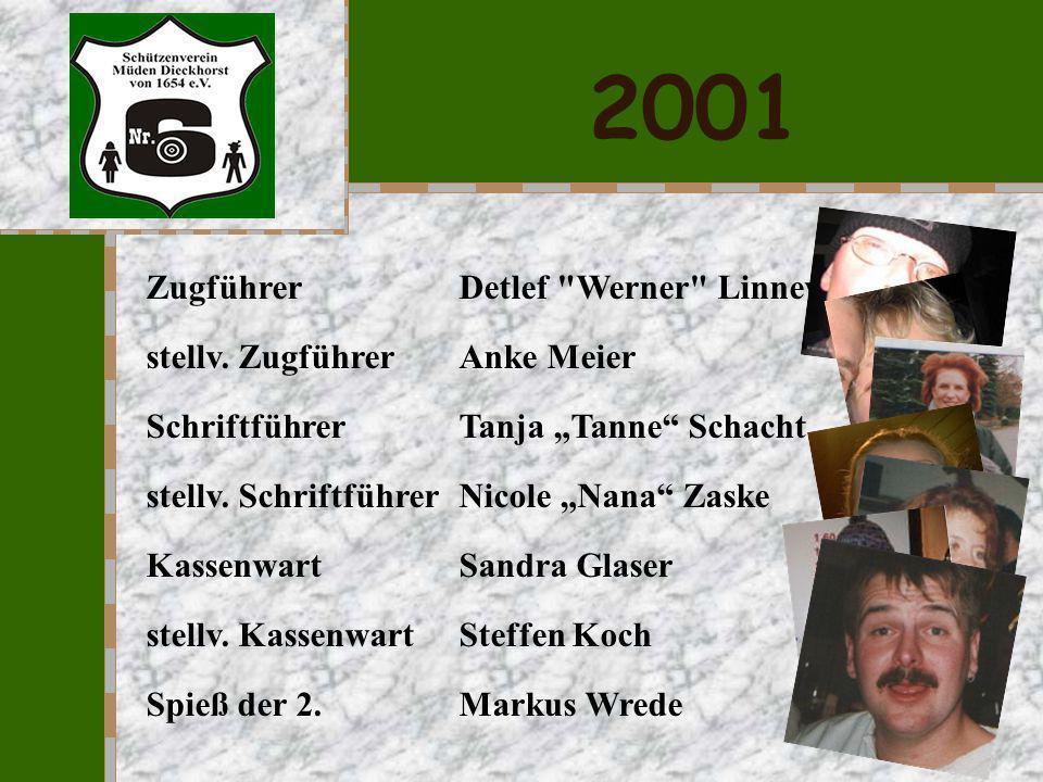 2000 Zugführer Detlef