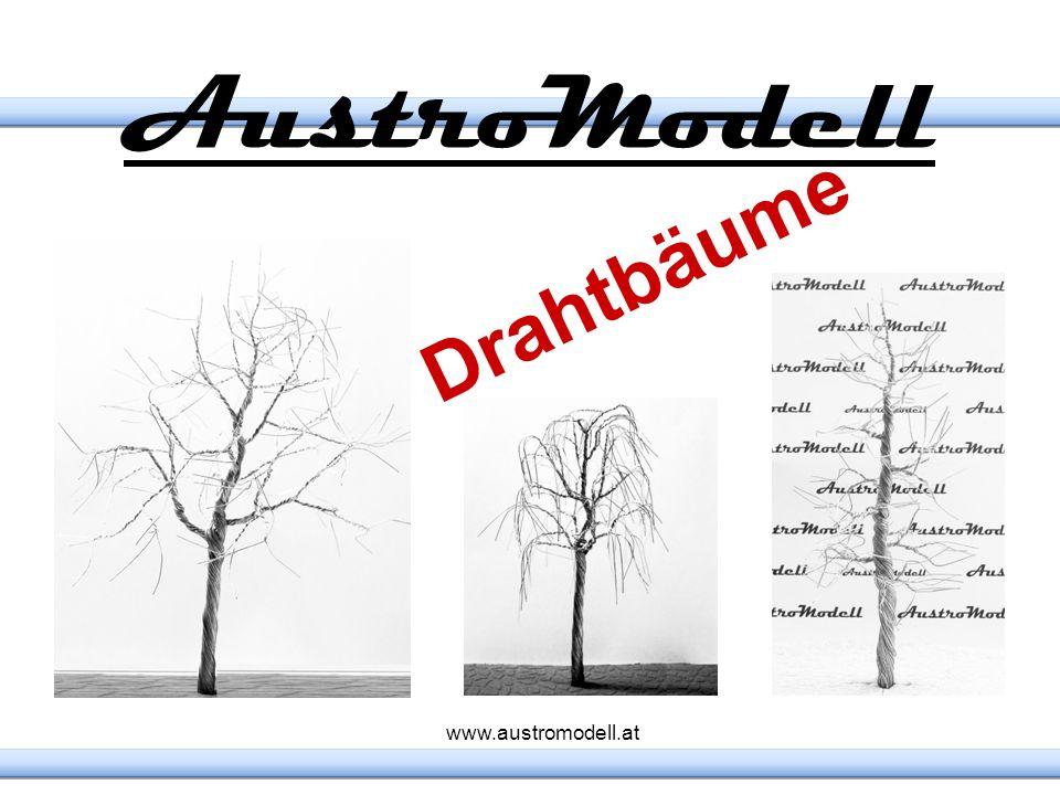 www.austromodell.at Servosteuerungen AustroModell