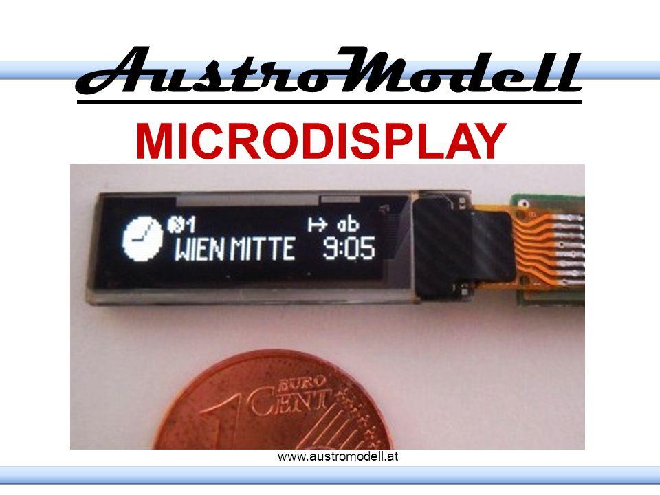 Servo Mechanik http://AMW.huebsch.at Basisträger für seitliche Monage mit 2 Microswitches (6A)