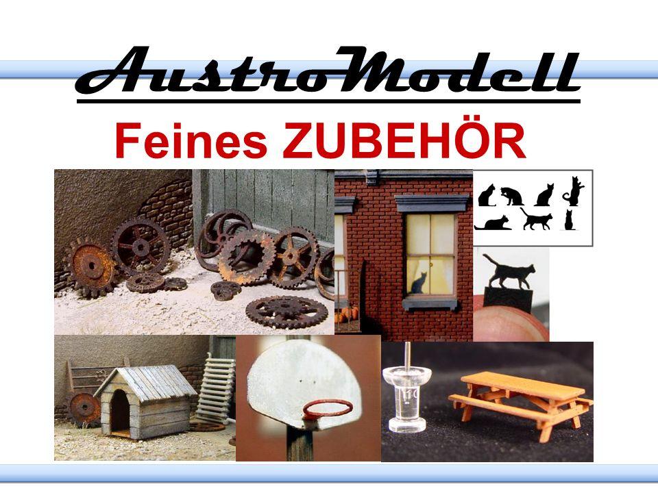 www.austromodell.at Feines ZUBEHÖR AustroModell