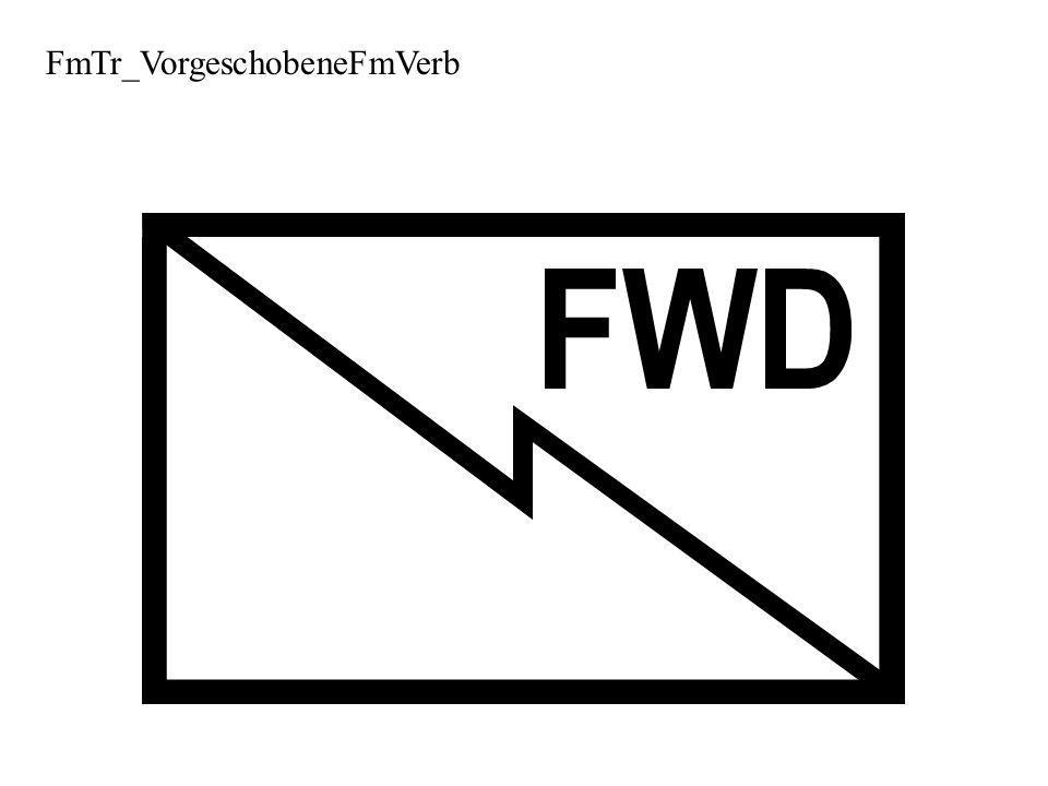 FmTr_VorgeschobeneFmVerb