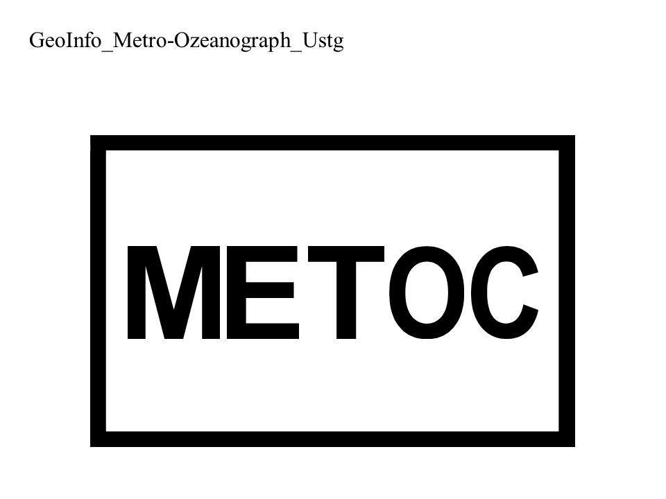 GeoInfo_Metro-Ozeanograph_Ustg