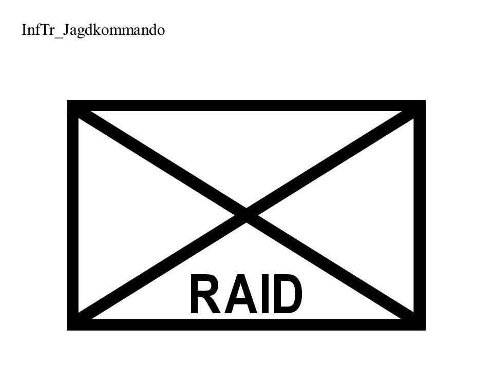 InfTr_Jagdkommando