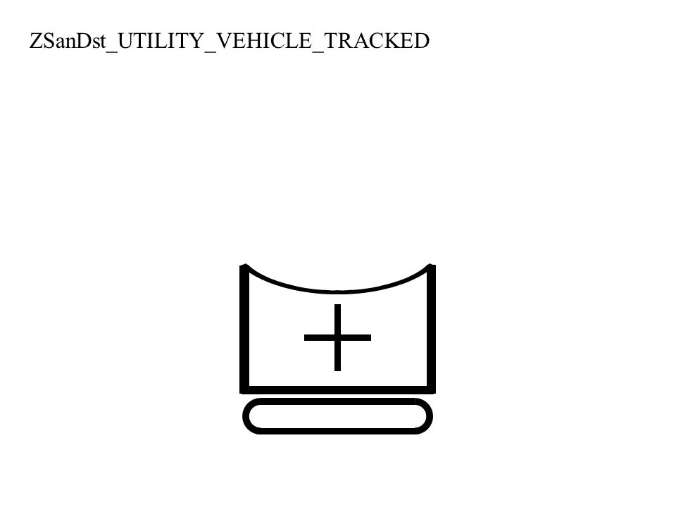 ZSanDst_UTILITY_VEHICLE_TRACKED