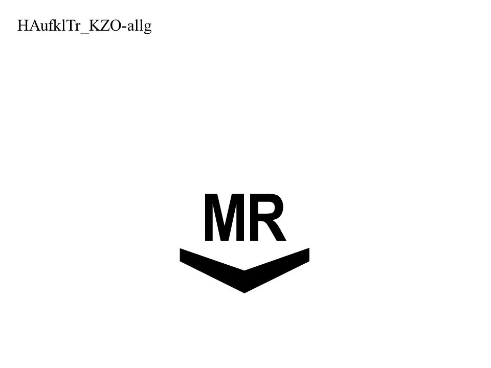HAufklTr_KZO-allg