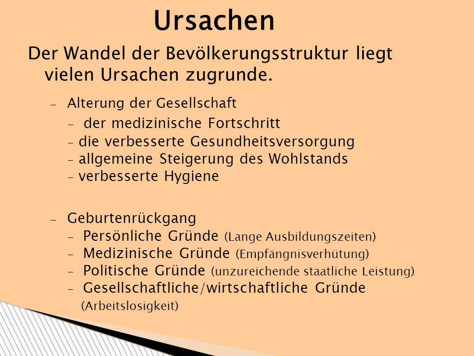 In Deutschland ist die Lebenserwartung erneut gestiegen.