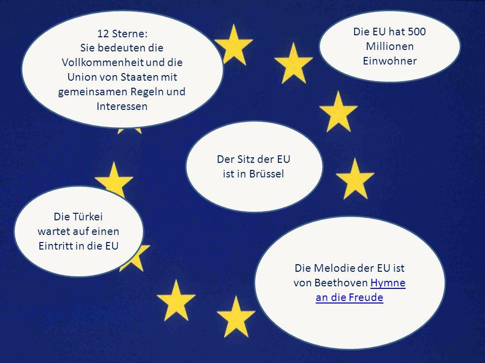 Europäischen Rechtsvorschriften über die Mobilität La libera circolazione delle persone.