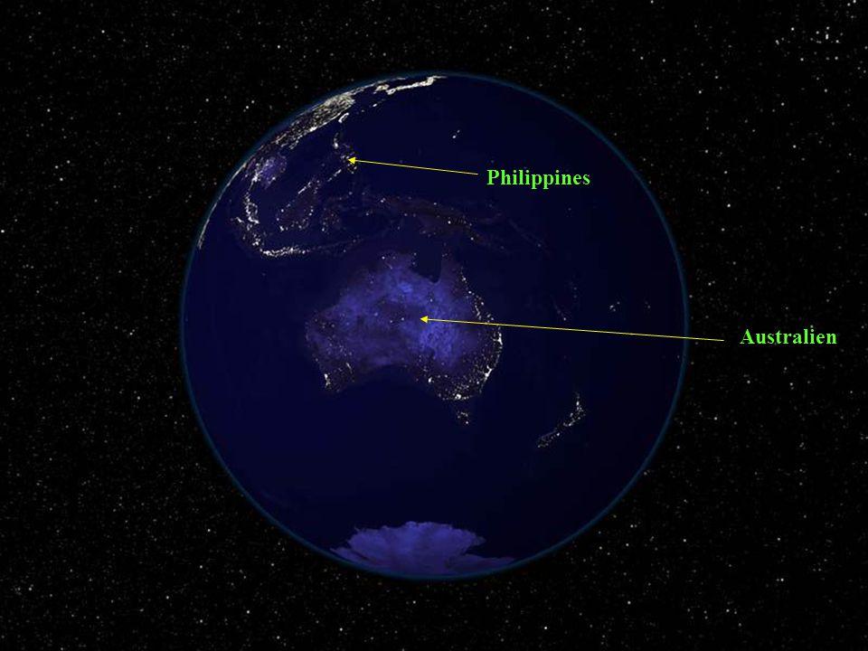 Peking Philippines Baikalsee