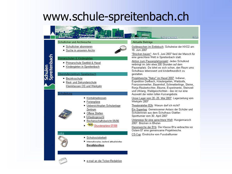 www.schule-spreitenbach.ch