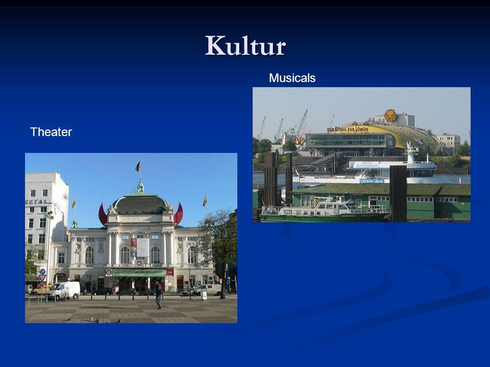 Kultur Theater Musicals