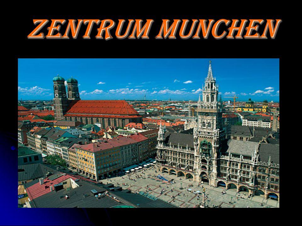 Zentrum Munchen