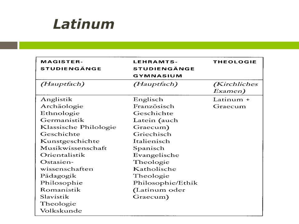 Latinum