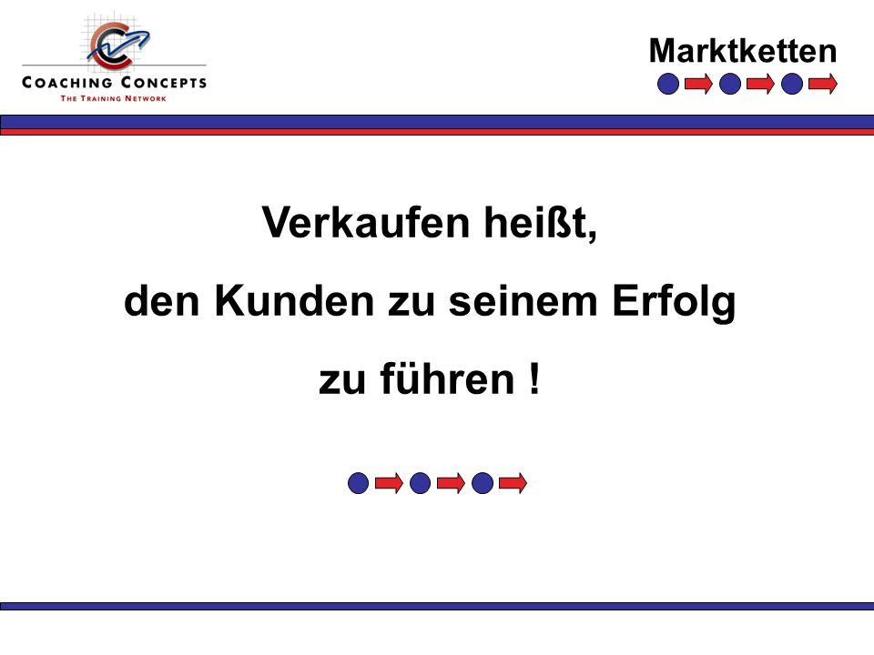 Marktketten Seminar – 12 Tln.