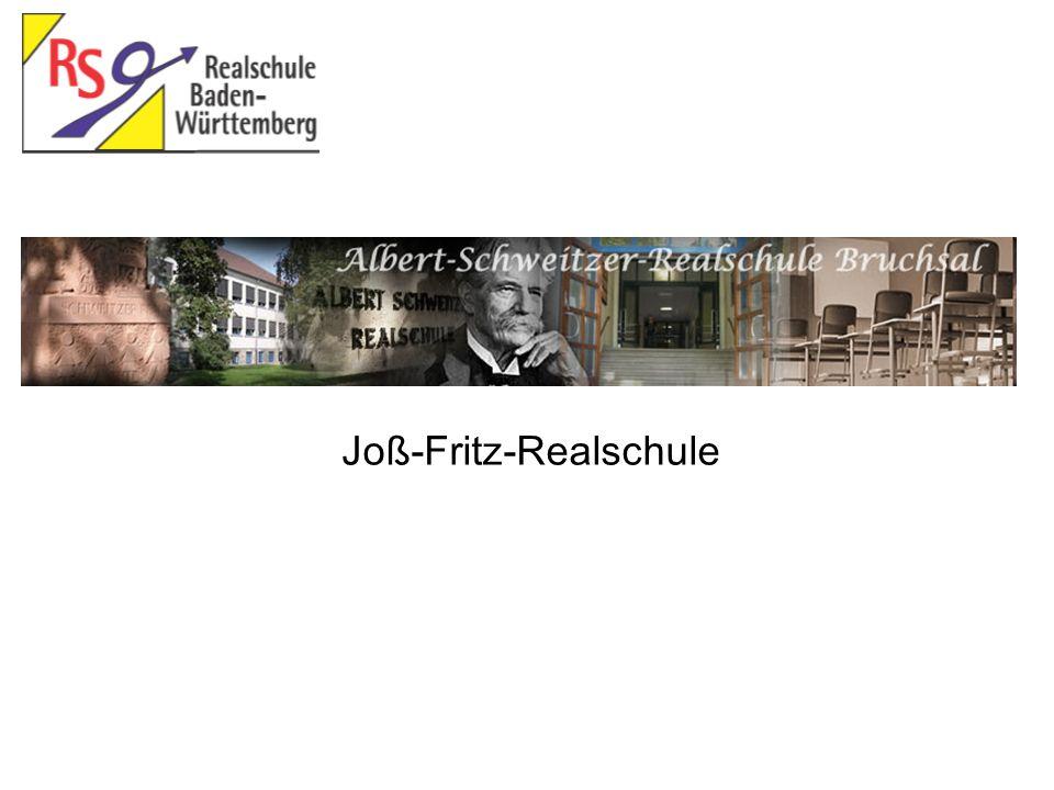 Joß-Fritz-Realschule