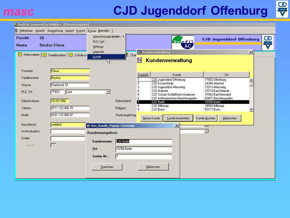 masc CJD Jugenddorf Offenburg