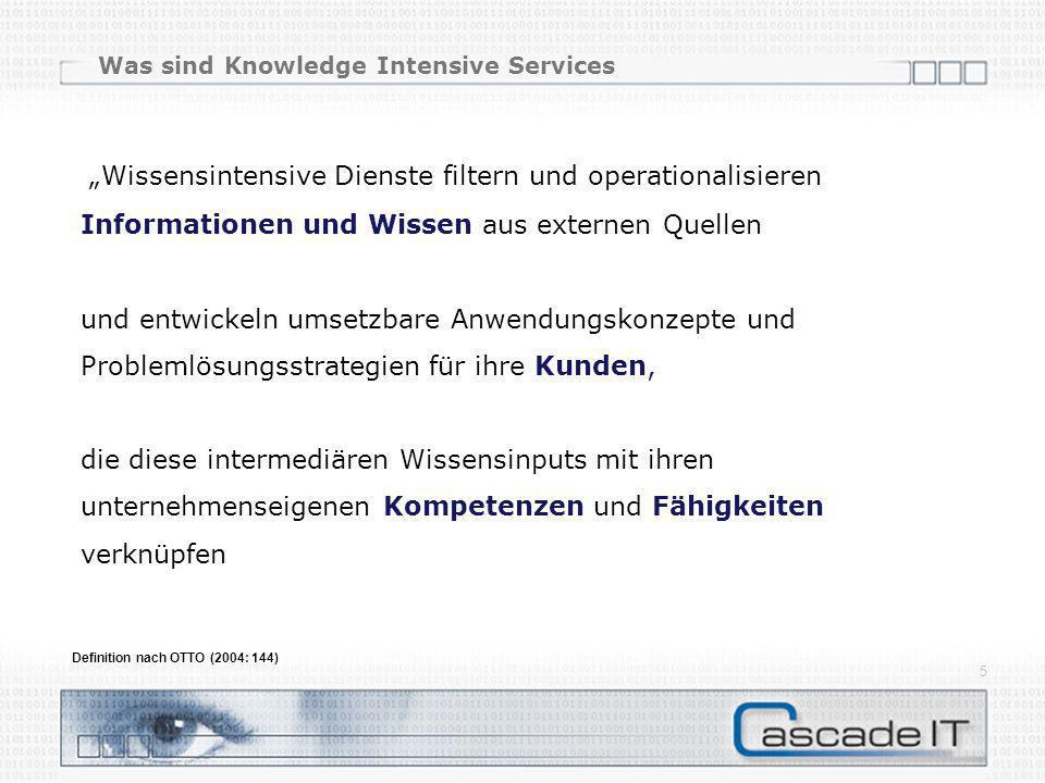 Lieferobjekte für die Aufgabenstellung 27.05.2014 36