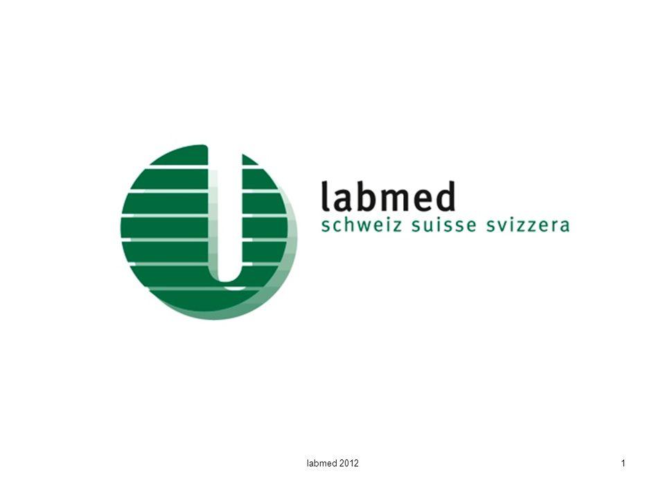 2 Schweizerischer Berufsverband der biomedizinischen Analytikerinnen und Analytiker HF