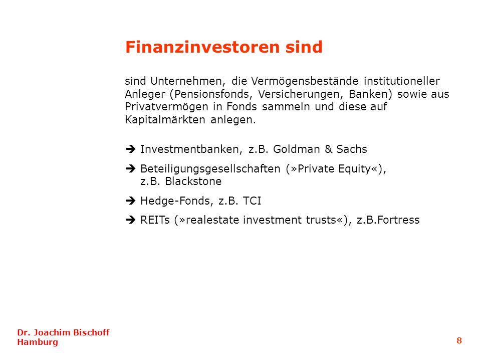 sind Unternehmen, die Vermögensbestände institutioneller Anleger (Pensionsfonds, Versicherungen, Banken) sowie aus Privatvermögen in Fonds sammeln und