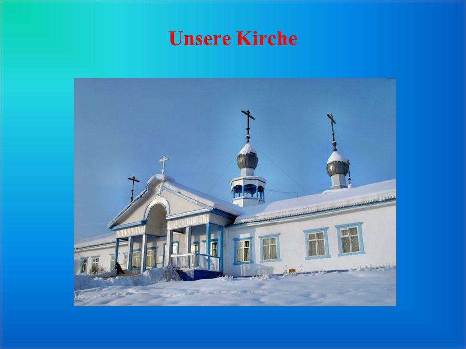 Unsere Kirche