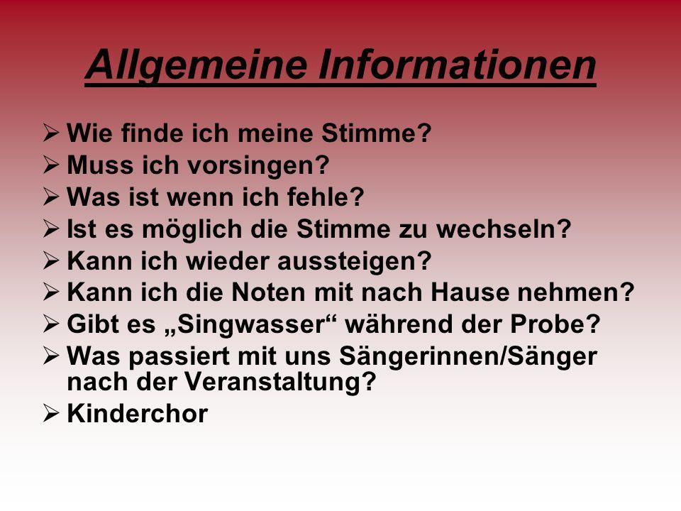 Termine 28.06.2015 Ein Dorf singt für Unicef!!.
