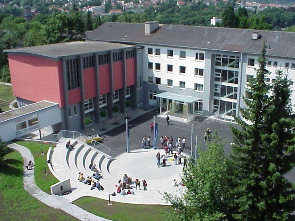 Liebfrauenschule Sigmaringen Gymnasium