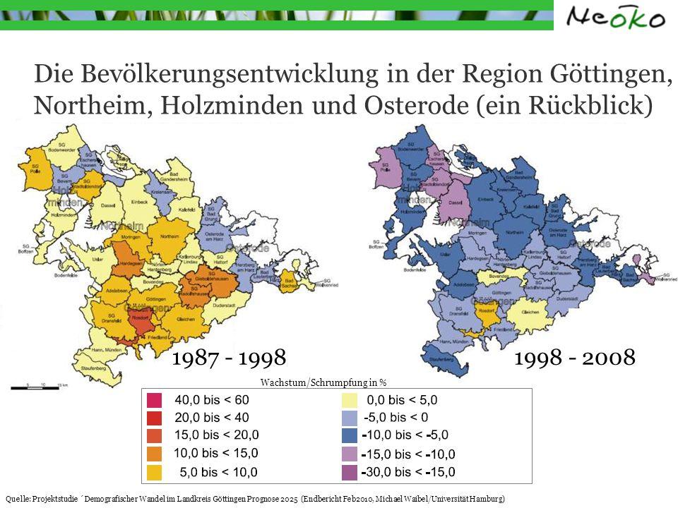 Die Initiative, die Zukunft mit den Senior-Experten Gründung eines Neoko-Forums (e.V.) in der Region Göttingen, als Anlaufstelle und gemeinnütziges Aktionsfeld für im weitesten Sinn ´nach vorne gerichtete´ und die demografische Veränderung aufgreifende Themen Gründung einer Neoko-SolidarWirtschaft, ein solidarisch- unternehmerisch wirtschaftendes Aktionsfeld für und von Senior-Experten im dritten Lebensabschnitt - vermittelnd, anbietend, begleitend - professionell