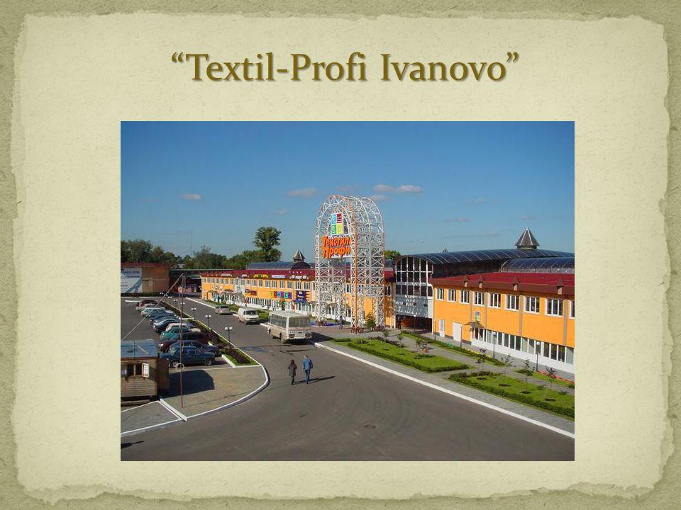 Textil-Profi Ivanovo